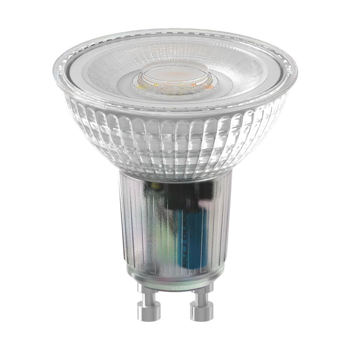 Bilde av Calex Smart Reflektor Led Spot Gu10 5w 345lm 2200-4000k | Tuya Wifi - Innstillbar Hvit