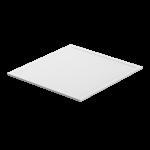 Noxion LED panel Econox 32W 60x60cm 4000K 4400lm UGR <22 | kald hvit - erstatter 4x18W