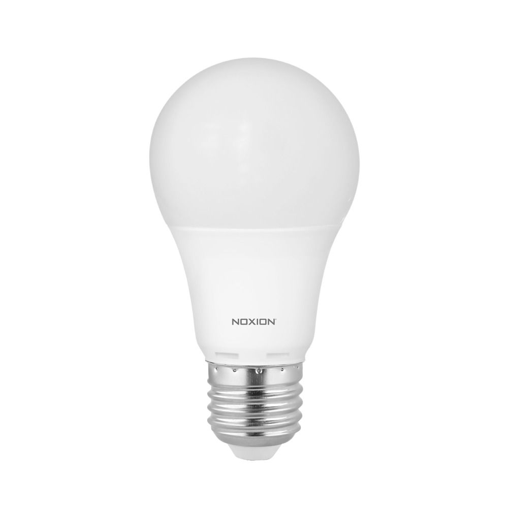 Noxion PRO LED Bulb A60 E27 7W 827 matt | ekstra varm hvit - dimbar - erstatter 40W
