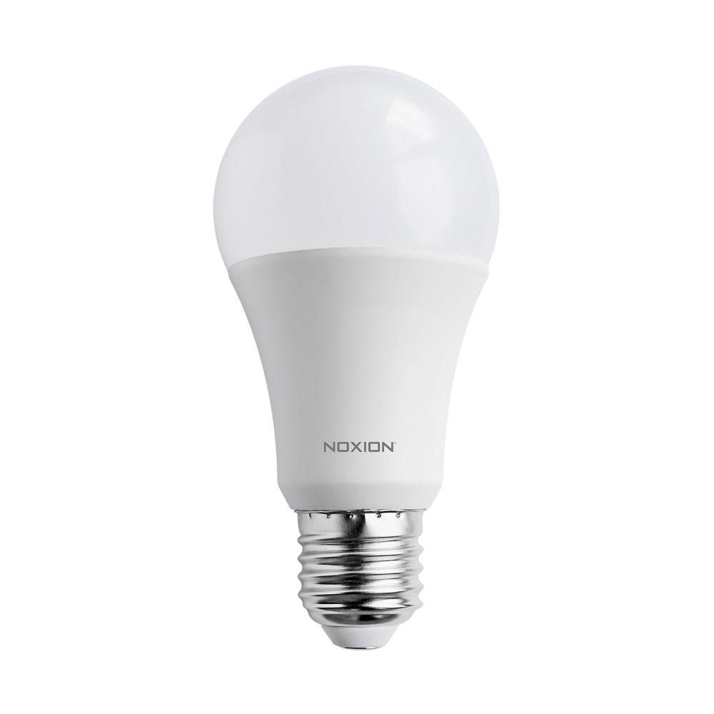 Noxion PRO LED Bulb A60 E27 15W 827 matt | ekstra varm hvit - erstatter 100W