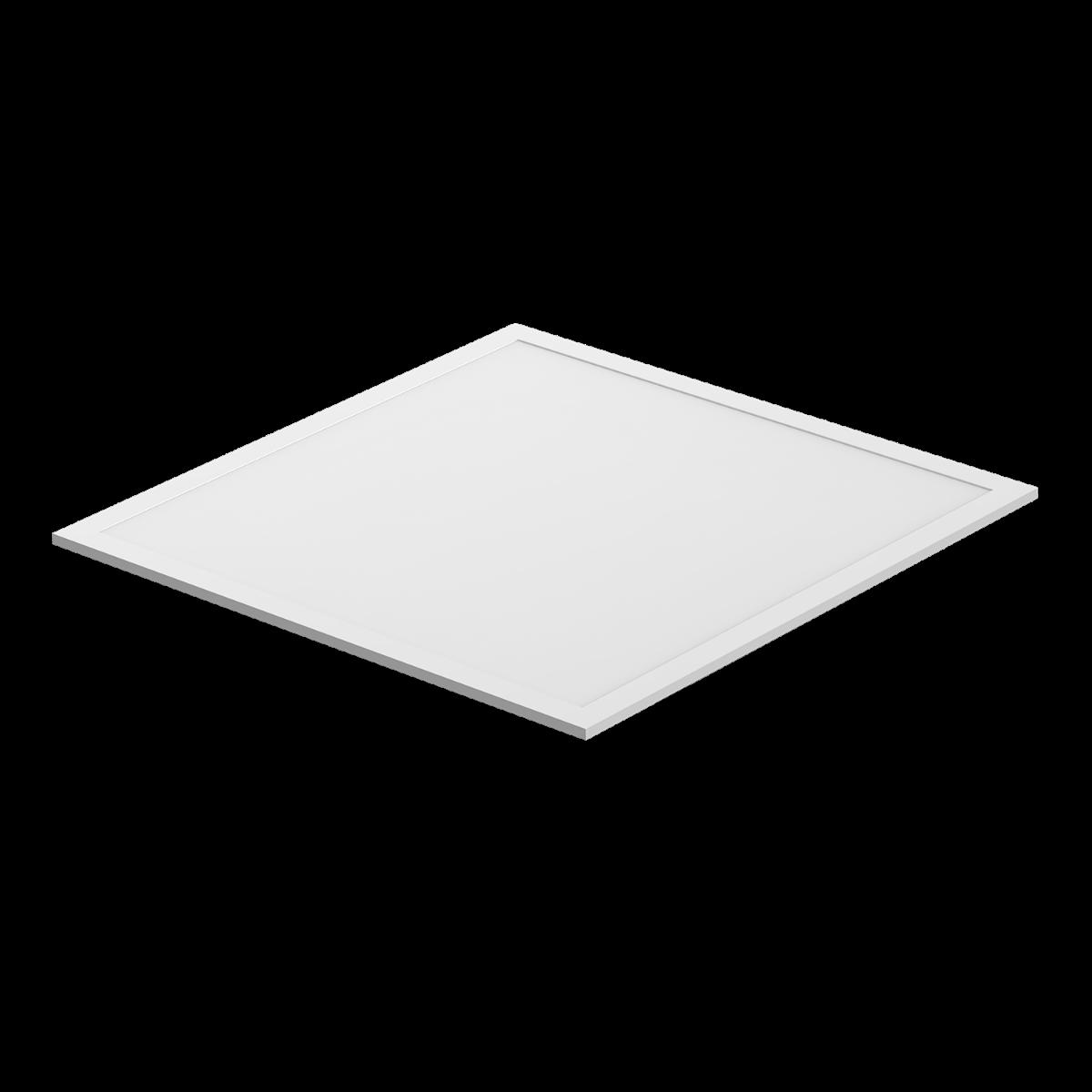 Noxion LED panel Econox 32W 60x60cm 3000K 3900lm UGR <22 | varm hvit - erstatter 4x18W