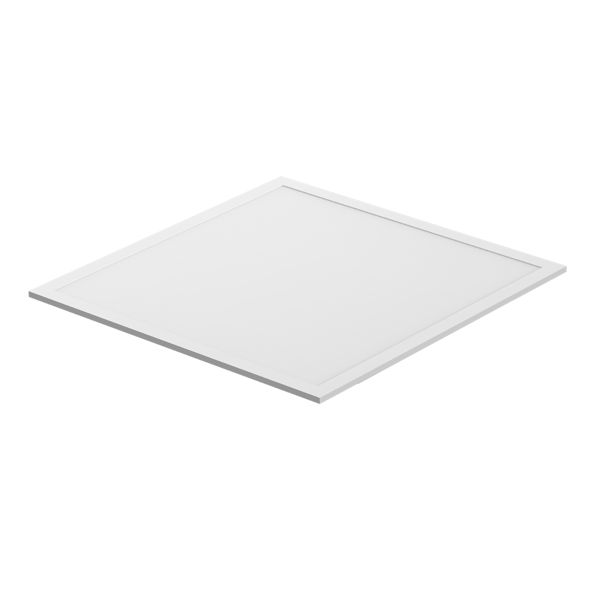 Noxion LED panel Econox 32W Xitanium DALI 60x60cm 3000K 3900lm UGR <22 | Dali dimbar - varm hvit - erstatter 4x18W
