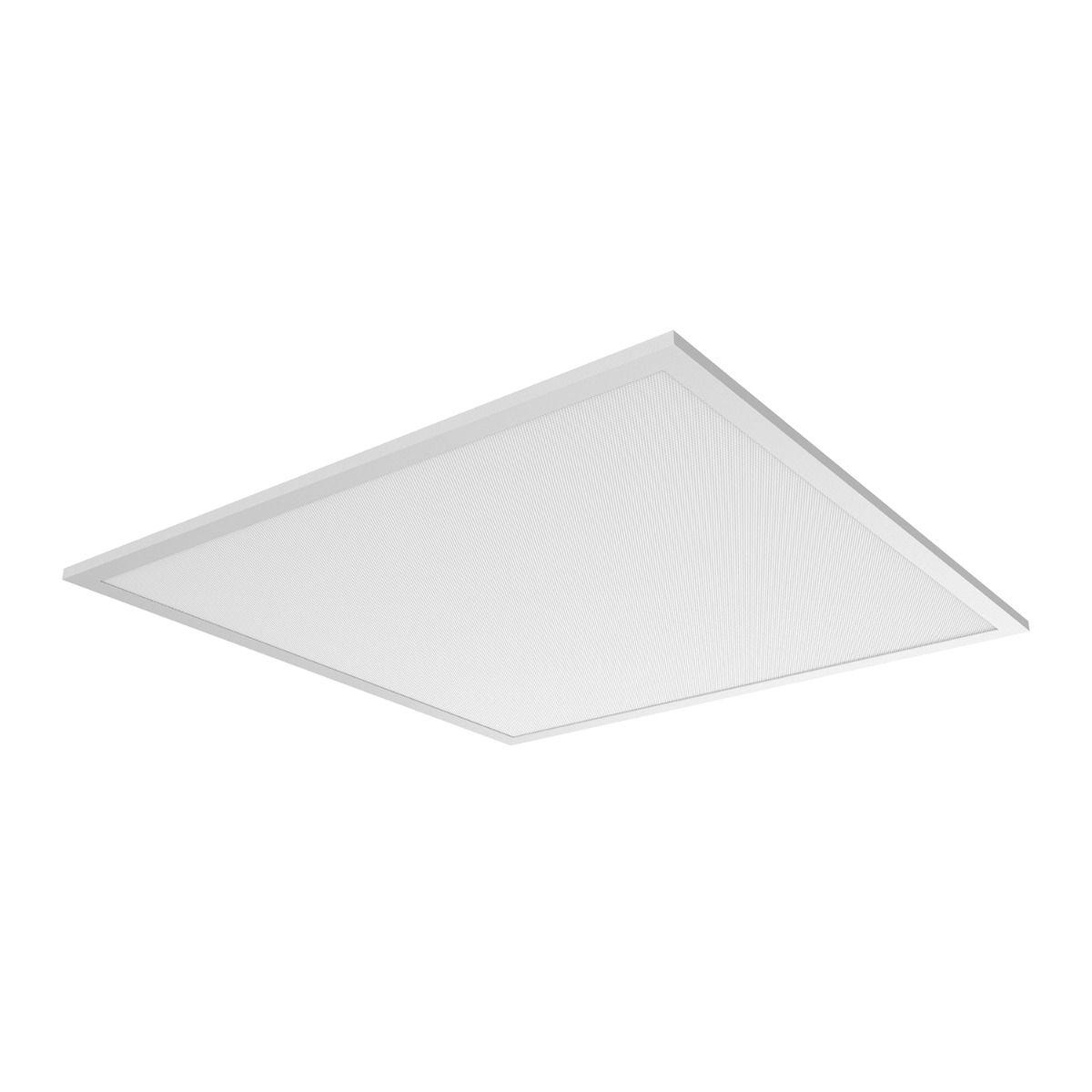 Noxion LED panel Delta Pro V3 Highlum 36W 3000K 5225lm 60x60cm UGR <19 | varm hvit - erstatter 4x18W