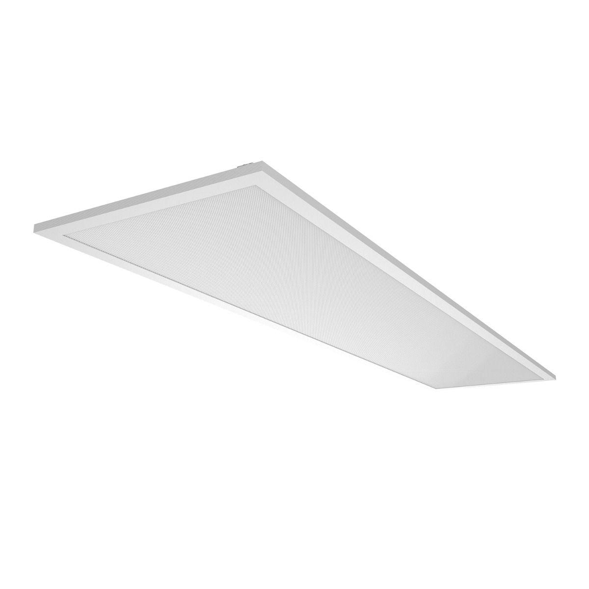 Noxion LED panel Delta Pro V3 Highlum 36W 4000K 5500lm 30x120cm UGR <19 | kald hvit - erstatter 2x36\W