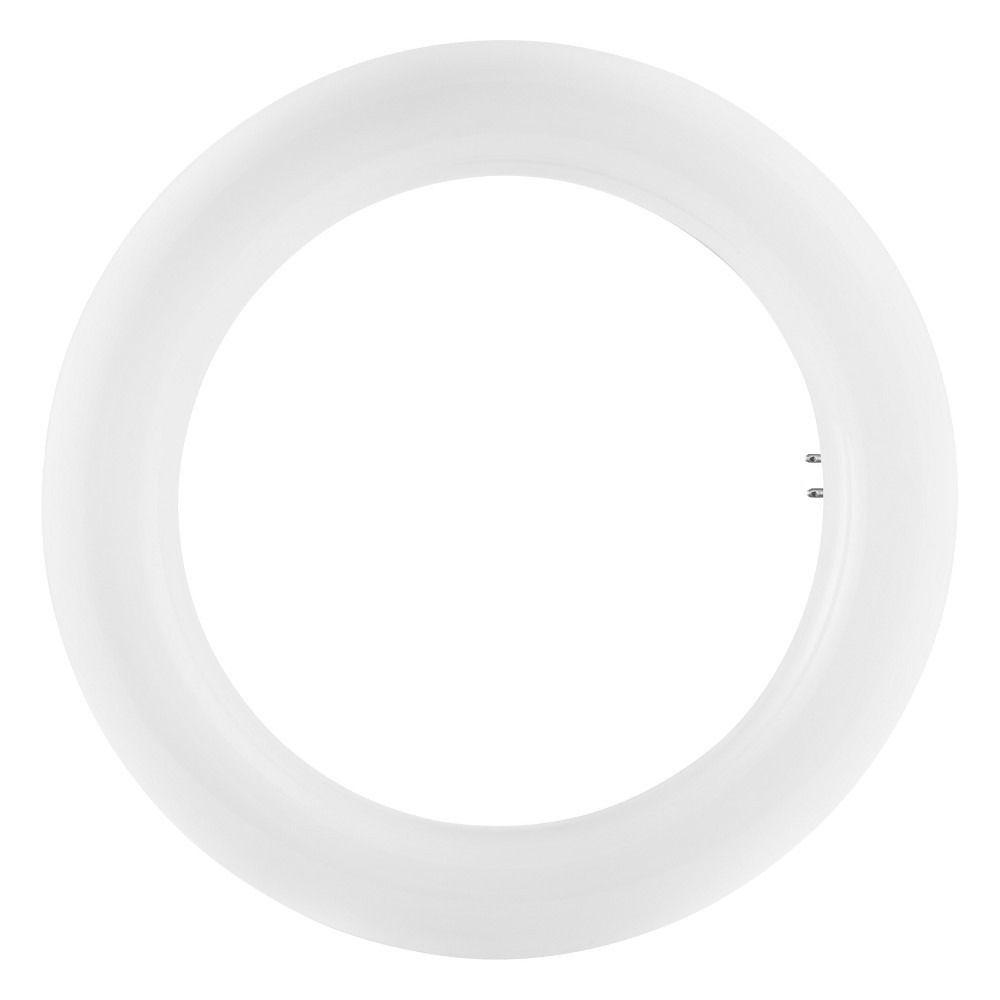 Osram SubstiTUBE T9 Circular EM MAINS G10Q 12W 840   kald hvit - erstatter 22W