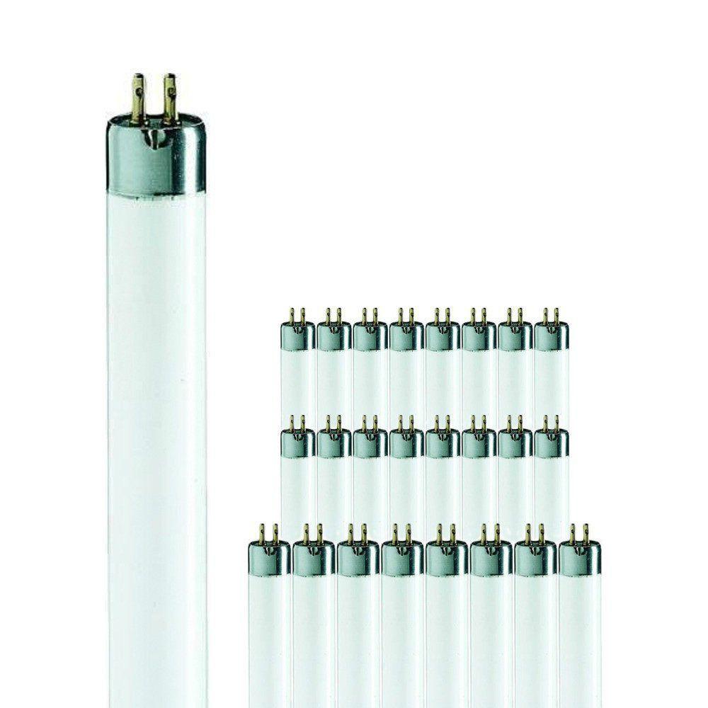 Fordelspakning 25x Philips TL Mini 8W 33-640 | 29cm - kald hvit