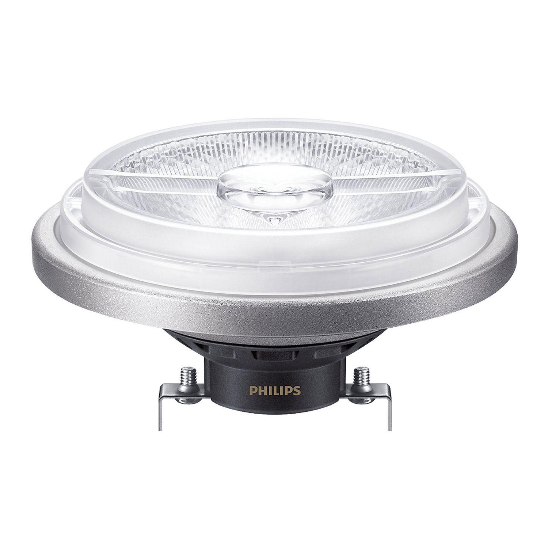 Philips LEDspotLV G53 AR111 (MASTER) 20W 927 24D | dimbar - beste fargegjengivelse - erstatter 100W