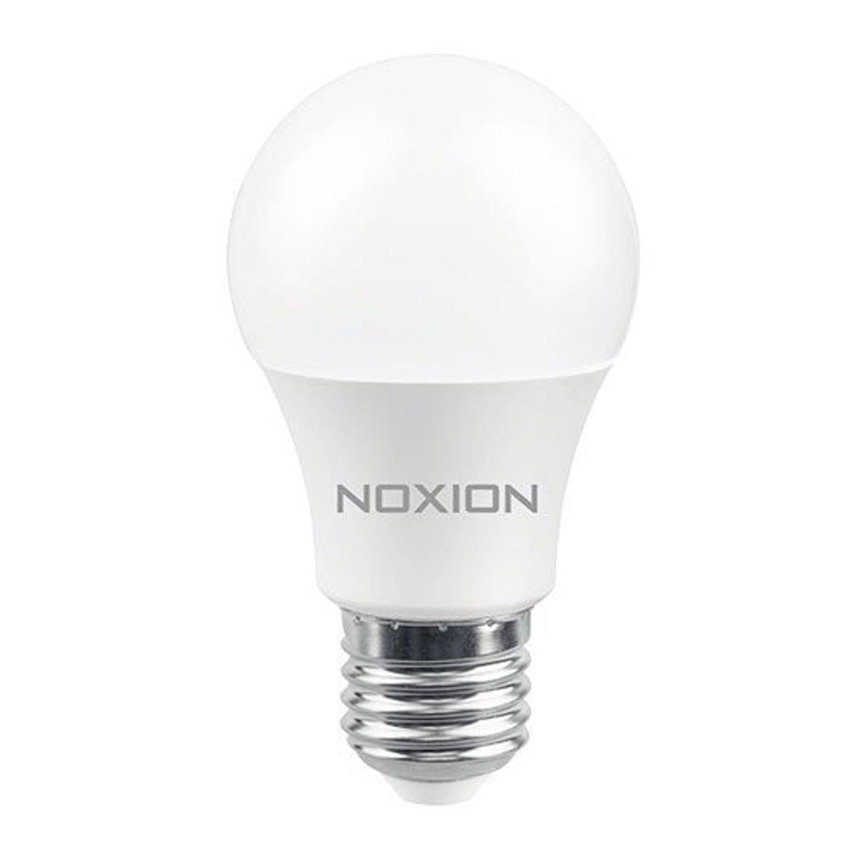 Noxion Lucent LED Classic 5.5W 827 A60 E27 | ekstra varm hvit - erstatter 40W