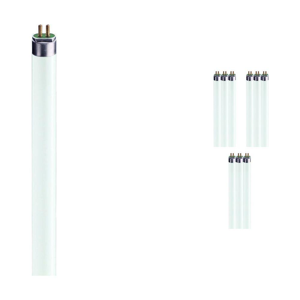 Fordelspakning 10x Philips TL5 HO 49W 830 (MASTER)   145cm - varm hvit
