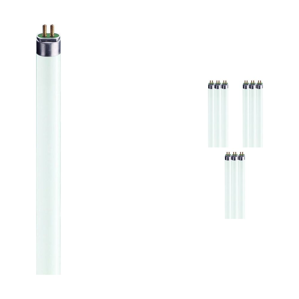 Fordelspakning 10x Philips TL5 HE 28W 865 (MASTER) | 115cm - daglys