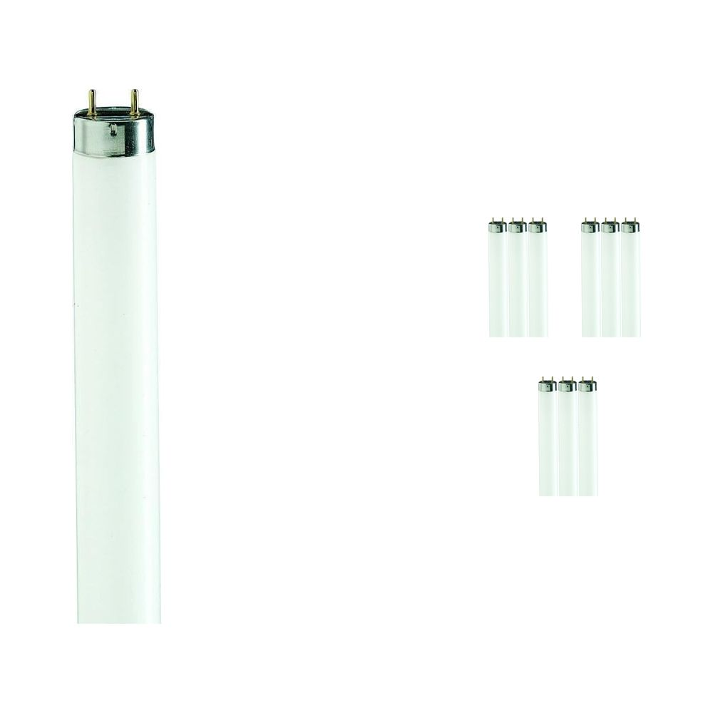 Fordelspakning 10x Philips TL-D 90 De Luxe 58W 950 - 150cm (MASTER)