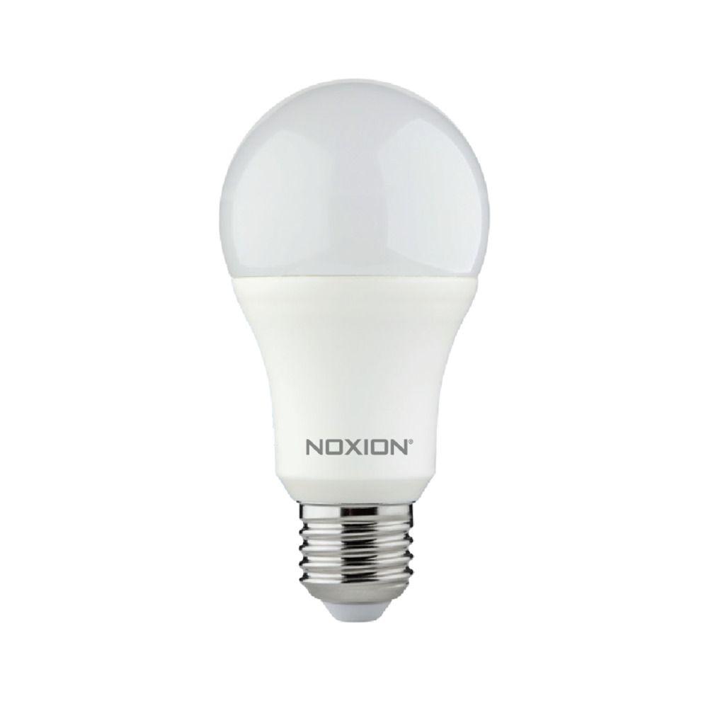Noxion Lucent LED Classic 11W 827 A60 E27 | dimbar - ekstra varm hvit - erstatter 75W