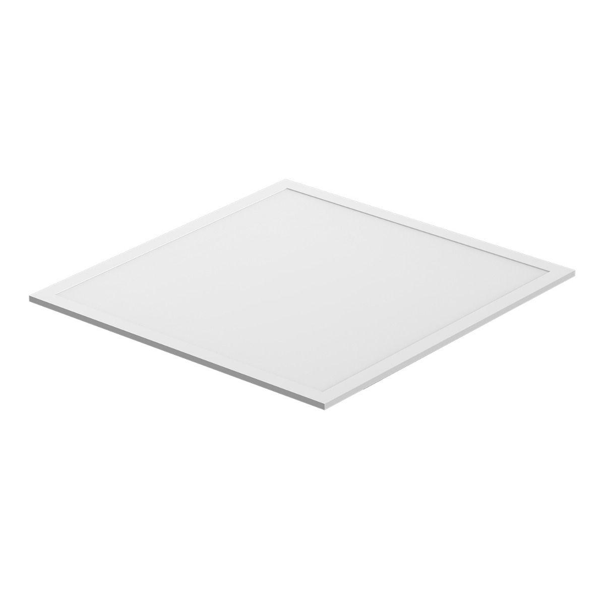 Noxion LED panel Delta Pro Highlum V2.0 Xitanium DALI 40W 60x60cm 3000K 5280lm UGR <19 | Dali dimbar - varm hvit - erstatter 4x18W