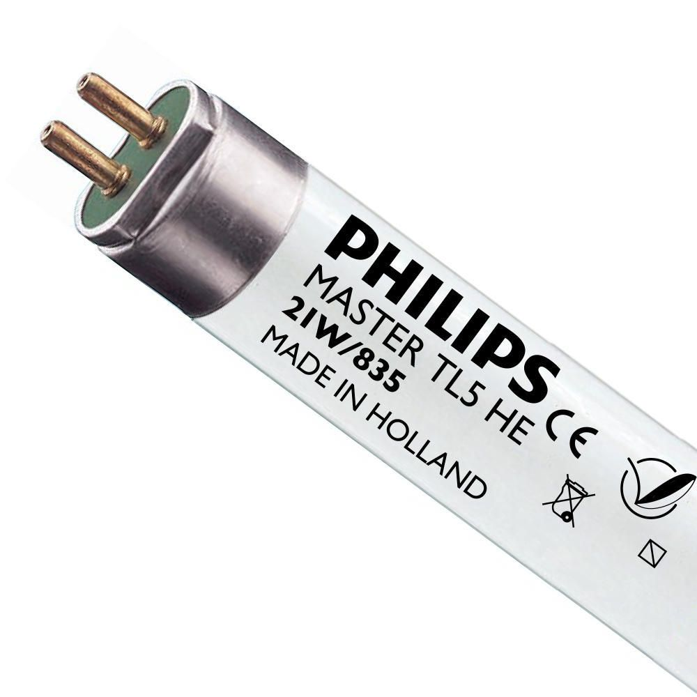 Philips MASTER TL5 HE 21W 835 - 85cm
