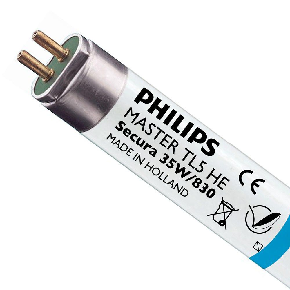 Philips MASTER TL5 HE Secura 35W 830 - 145cm