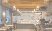 Hotell- og Restaurant Belysning