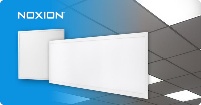Noxion LED Paneler